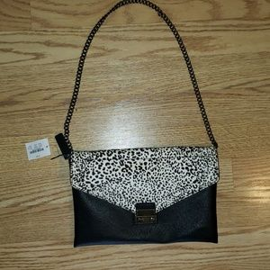 J. Crew 2-in-1 Evening handbag or use as a Clutch